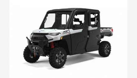 2021 Polaris Ranger Crew XP 1000 for sale 200997901