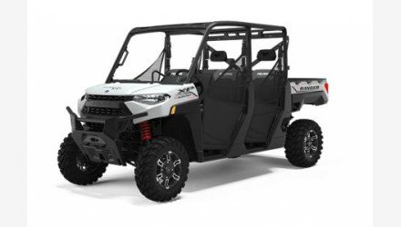 2021 Polaris Ranger Crew XP 1000 for sale 200997903
