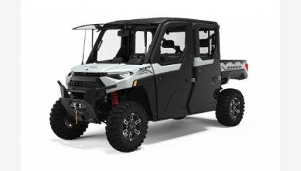 2021 Polaris Ranger Crew XP 1000 for sale 200997925