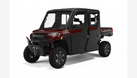2021 Polaris Ranger Crew XP 1000 for sale 200997935