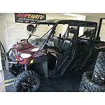 2021 Polaris Ranger Crew XP 1000 for sale 201000579