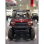 2021 Polaris Ranger Crew XP 1000 for sale 201001154
