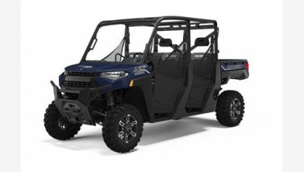 2021 Polaris Ranger Crew XP 1000 for sale 201029912