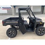 2021 Polaris Ranger Crew XP 1000 Texas Edition for sale 201079454