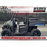 2021 Polaris Ranger EV for sale 200958174