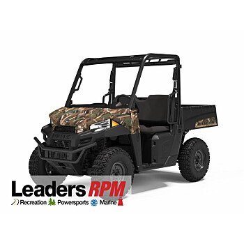 2021 Polaris Ranger EV for sale 200959481