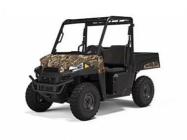 2021 Polaris Ranger EV for sale 201042904