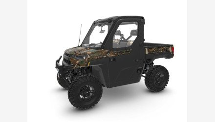 2021 Polaris Ranger XP 1000 for sale 200958097
