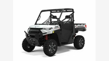 2021 Polaris Ranger XP 1000 for sale 200974131