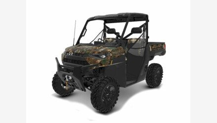 2021 Polaris Ranger XP 1000 for sale 200974134