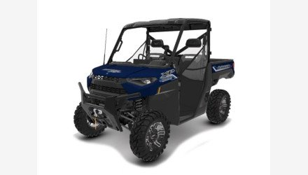 2021 Polaris Ranger XP 1000 for sale 200974136