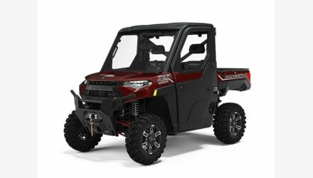 2021 Polaris Ranger XP 1000 for sale 200974140