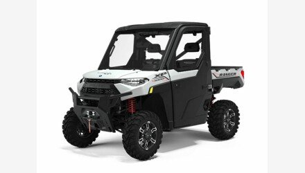 2021 Polaris Ranger XP 1000 for sale 200974141