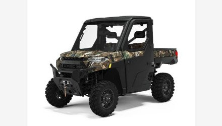 2021 Polaris Ranger XP 1000 for sale 200974143
