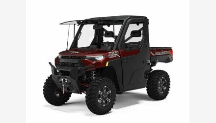 2021 Polaris Ranger XP 1000 for sale 200974144