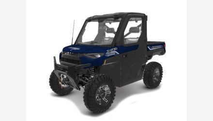 2021 Polaris Ranger XP 1000 for sale 200974150
