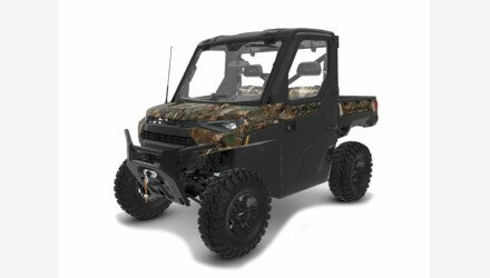 2021 Polaris Ranger XP 1000 for sale 200974151