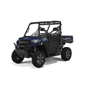 2021 Polaris Ranger XP 1000 for sale 200985407