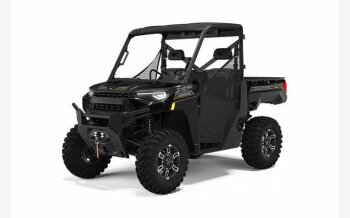 2021 Polaris Ranger XP 1000 for sale 200985424