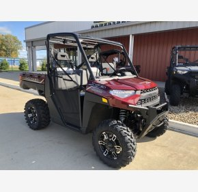 2021 Polaris Ranger XP 1000 for sale 200988008