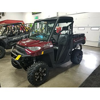 2021 Polaris Ranger XP 1000 for sale 200990797
