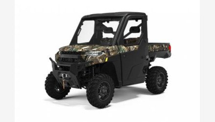 2021 Polaris Ranger XP 1000 for sale 200996221