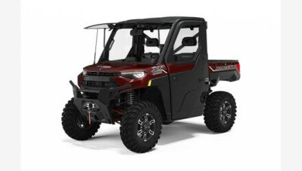 2021 Polaris Ranger XP 1000 for sale 200997904