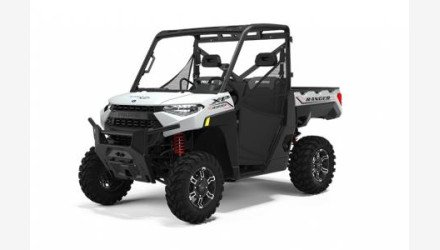 2021 Polaris Ranger XP 1000 for sale 200997927