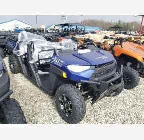 2021 Polaris Ranger XP 1000 for sale 201000174