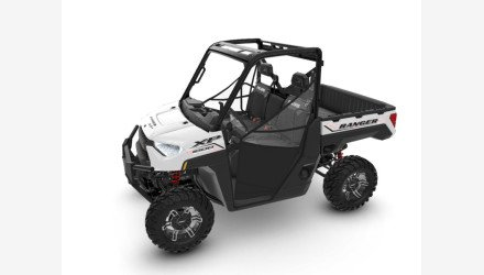2021 Polaris Ranger XP 1000 for sale 201013155