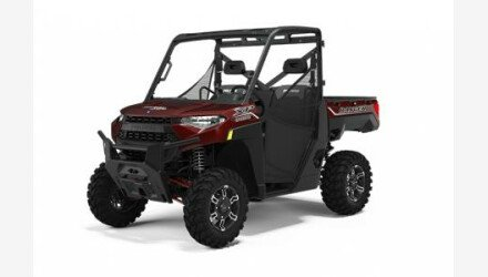 2021 Polaris Ranger XP 1000 for sale 201017978