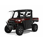 2021 Polaris Ranger XP 1000 for sale 201024995