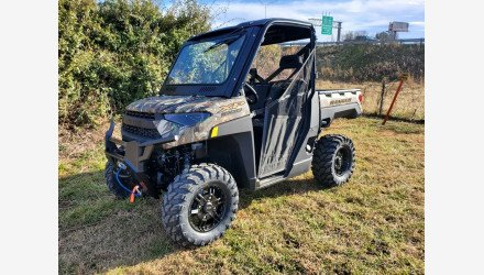 2021 Polaris Ranger XP 1000 for sale 201028575