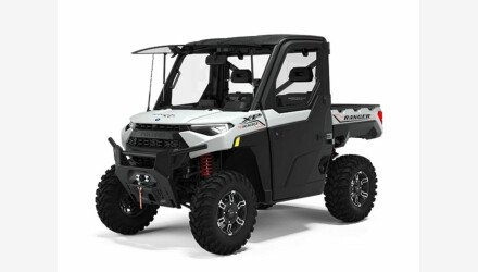 2021 Polaris Ranger XP 1000 for sale 201029621