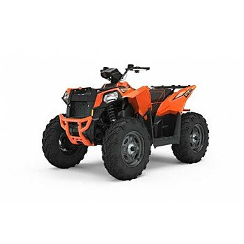 2021 Polaris Scrambler 850 for sale 200995520