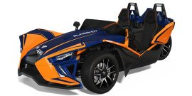 2021 Polaris Slingshot R specifications