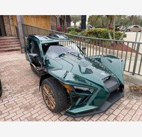 2021 Polaris Slingshot for sale 200957609