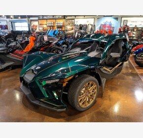 2021 Polaris Slingshot for sale 200967645