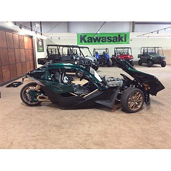 2021 Polaris Slingshot for sale 200983819