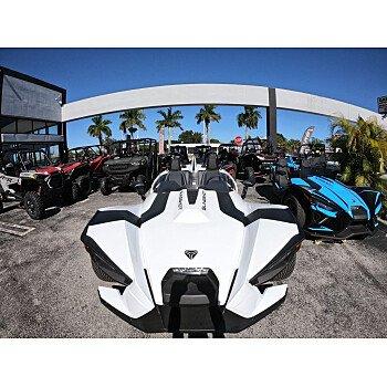 2021 Polaris Slingshot SL for sale 200984248