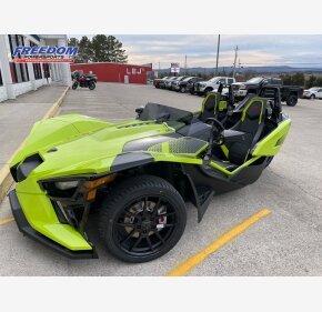 2021 Polaris Slingshot for sale 201019503