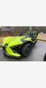 2021 Polaris Slingshot R for sale 201021439