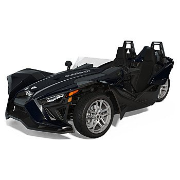 2021 Polaris Slingshot SL for sale 201024492
