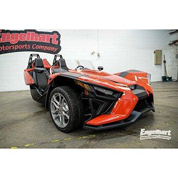 2021 Polaris Slingshot SL for sale 201039318