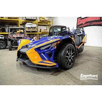 2021 Polaris Slingshot R for sale 201039350