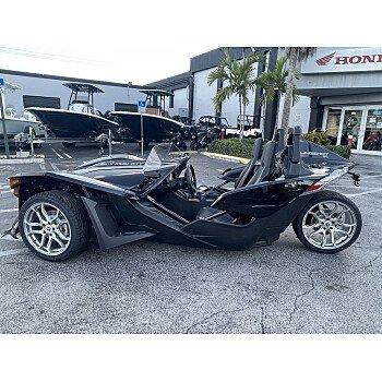 2021 Polaris Slingshot for sale 201059781