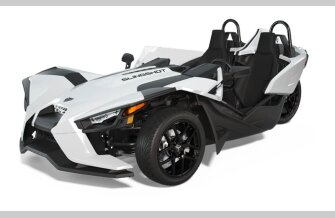 2021 Polaris Slingshot S with Technology Package 1 for sale 201060706