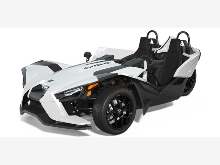2021 Polaris Slingshot S with Technology Package 1 for sale 201065973