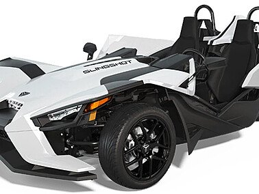 2021 Polaris Slingshot S with Technology Package 1 for sale 201066757