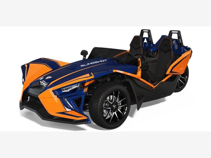 2021 Polaris Slingshot R for sale 201080823